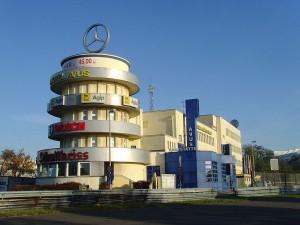 Motel_AVUS_Berlin-Klaus Nahr