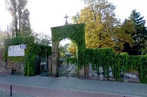 Georgen-Parochial